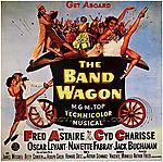 Cyd Charisse poster Band Wagon