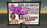 Prom gay secondlife shall we dance