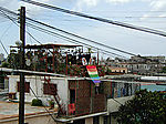 Cuba gay flag havana