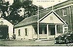 Maine weary club 1947 postmark