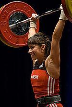 Olymp2 Melanie Roach
