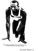 O-3 Jesse Owens