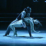 Soyouthink joshua katee contemporary dance