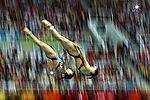 Olym1 Synchronized Springboard olympics 2008