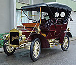 Olym1 Buick Model F Touring 1906