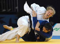 O-3 Ronda Rousey judo bronze