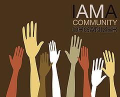 Com org I Am a Community Organizer