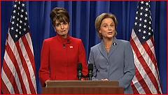 SNL Tina Fey Amy Poehler