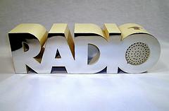 Radio letters