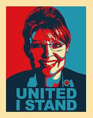 Palin United I STand