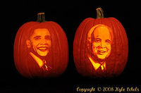 Oct Surprise Obama McCain