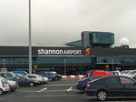 Foul shannon airport