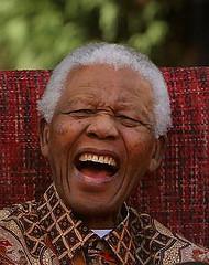 Obama Mandela