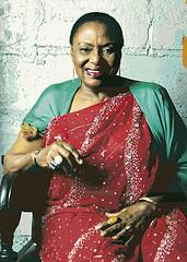 Miriam Makeba Fidels 80
