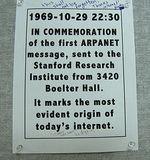 Shift internet origins