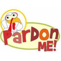Turkey pardon me