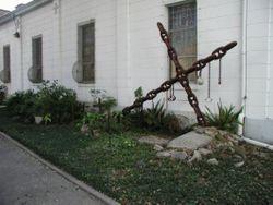 NO Unknown slave memorial
