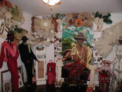 NO Backstreet cultural museum