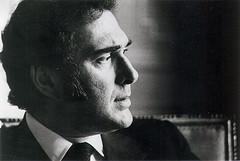 Pinter portrait