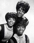 Motown Martha Reeves