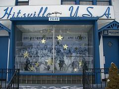 Motown hitsville