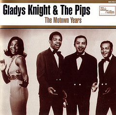Motown Gladys & Pips