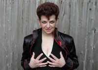 Sue Katz Wicked