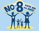 Oscar prop 8 no on hate