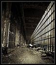 Jail abandoned