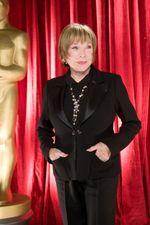 Oscar Shirley McClaine