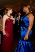 Oscar queen latifah amy adams