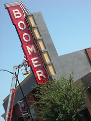 3 ways boomer sign