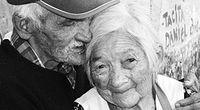 Daily show loving elders