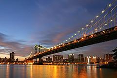Ny bridge manhtn brooklyn