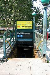 Ny brooklyn subway