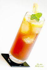 Tea iced