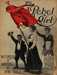 Union the rebel girl