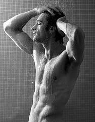 DWTS Gilles Marini naked