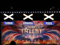 Susan boyle britains got talent background