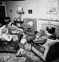 Tv family
