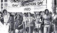 Ny gay liberation 1970