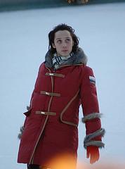 Weir coat