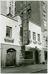 Ny stonewall inn