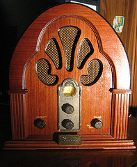 Radio 1933