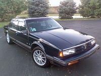 Oldsmobile 1991