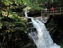 Nh sabbaday waterfalls