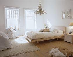 Bed room fancy