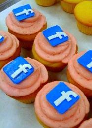 FB cupcakes