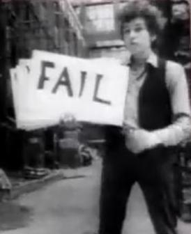 Dylan fail