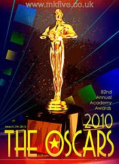 Oscar2010 poster